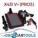 100% Original Launch X431 V+ Plus (PRO3)
