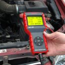 Launch Battery Tester BST-460 Battery System Tester