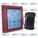 NEW LAUNCH X431 PRO3 HD HEAVY DUTY TRUCK AND BUS DIAGNOSTIC TOOL WITH WARRANTY
