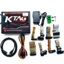 KTAG Clone Master version 2.25 Firmware 7.020
