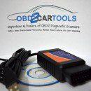 ELM327  CANBUS USB Diagnostic Scanning Tool
