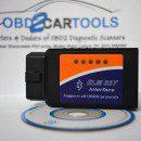 ELM327 CAN-BUS v1.5 OBD2 scanner (No Warranty)