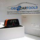 100% Original Vgate Super Speed iCar2 ELM327 OBD2 scanner