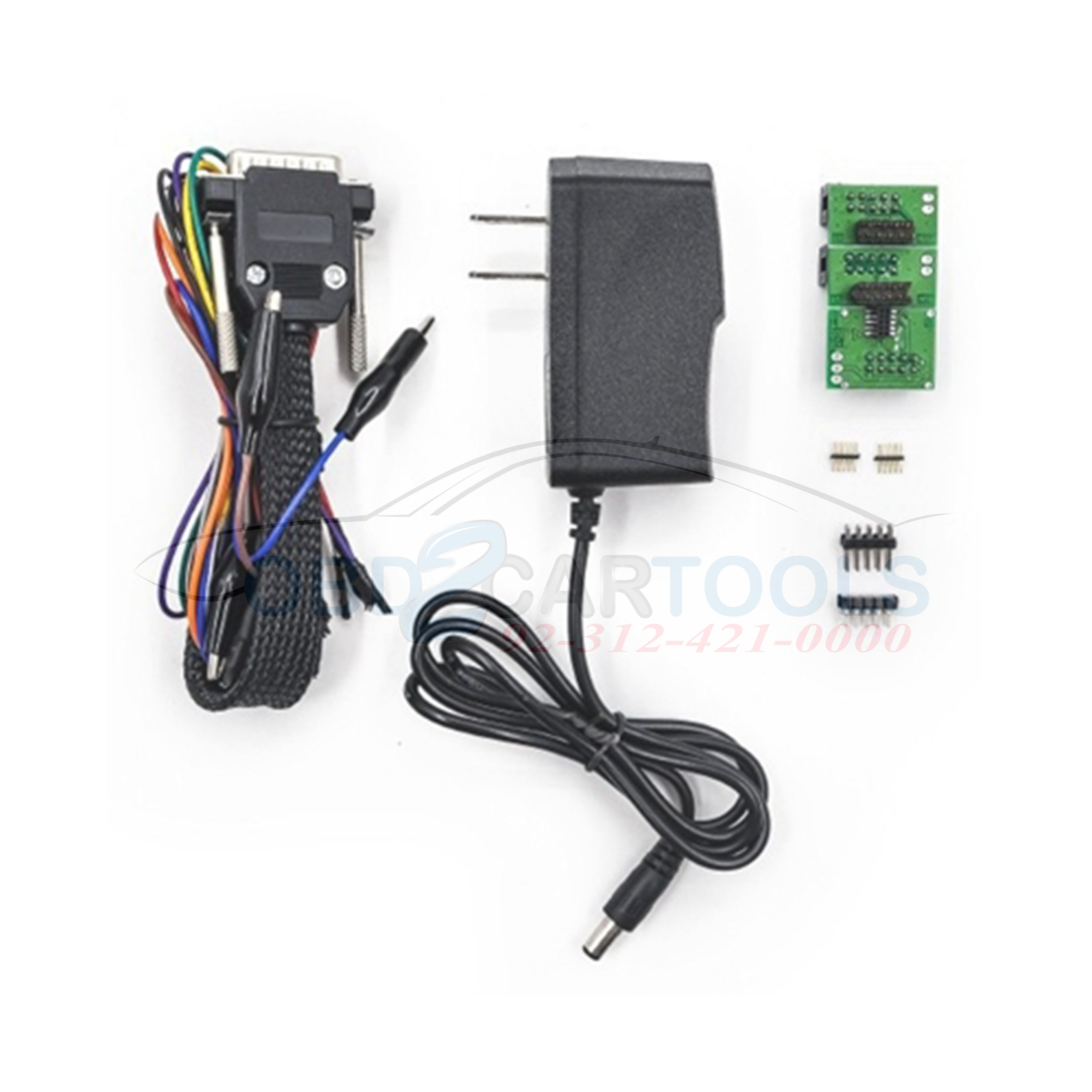 K-TAG V2 13 Firmware V6 070 ECU Programming Tool Master Version