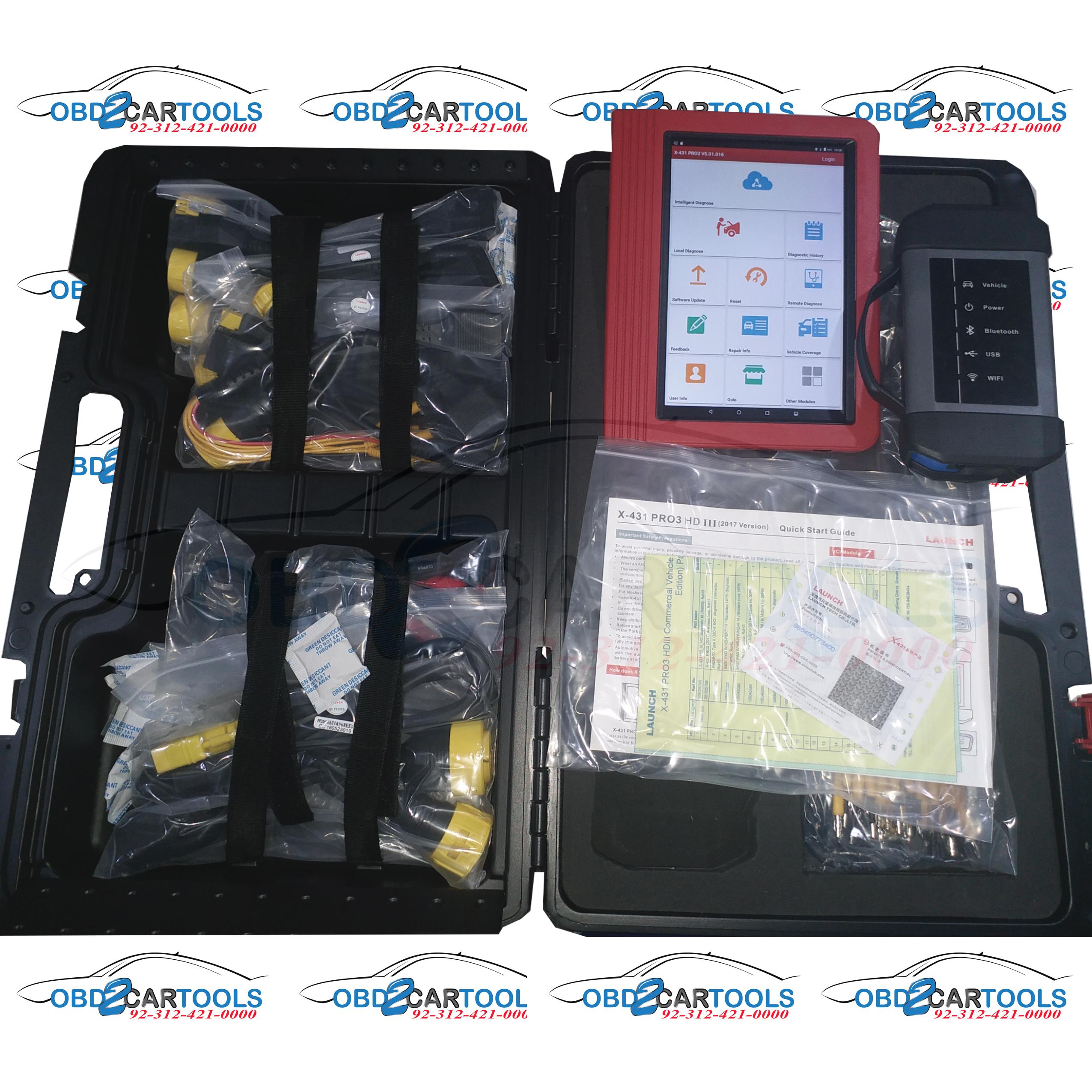 Launch scan tool x431 pro3 | Launch X431 Pro 3 Reviews  2019-02-20