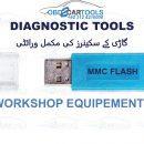 MMC Flasher chip-tuning original device best For Suzuki