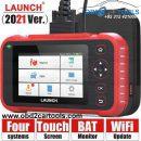 Launch CRP233 Code Reader Diagnostic Car Scanner Tool