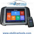 Xtool H6 EB Advanced Diagnostic, Immobilizer And Meter Correction Programmer Obd2 car scanner